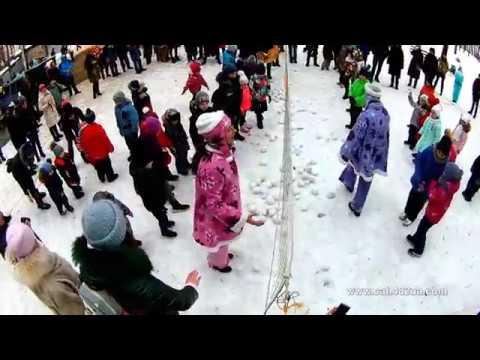10 Winterdogfest Winter dog fest 2019 Песочин 10022019 собаки зимние забавы