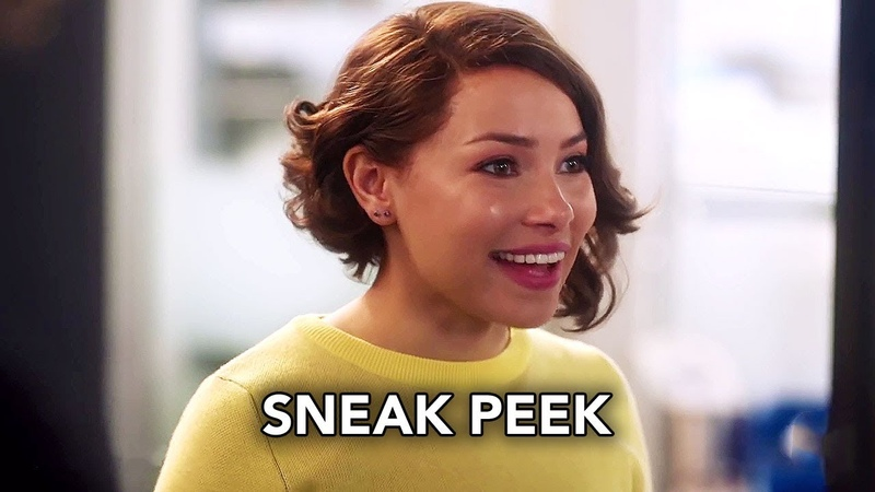 The Flash 5x16 Sneak Peek Failure is an Orphan HD Season 5 Episode 16 Sneak Peek