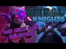 ♞ Spiral Knights ♞ 🎮 Prestige Mission - Bad Luck And Brimstone (Full HD 60 FPS)