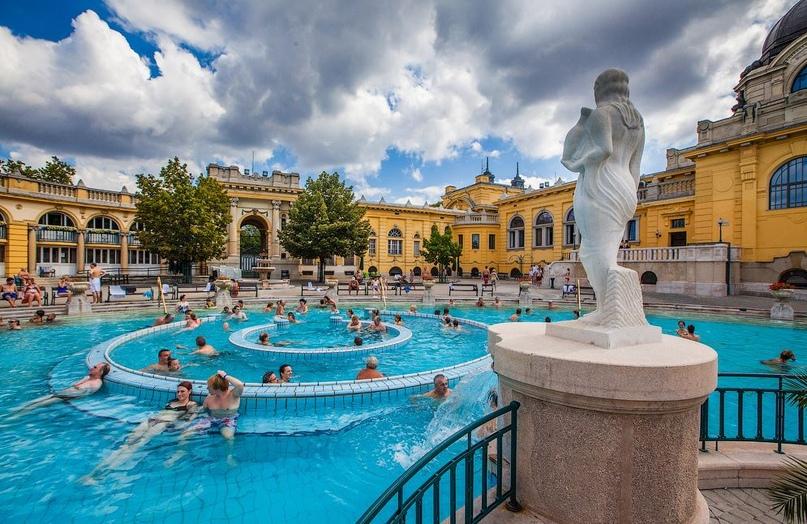 Что полезно знать, отправляясь в Венгрию?