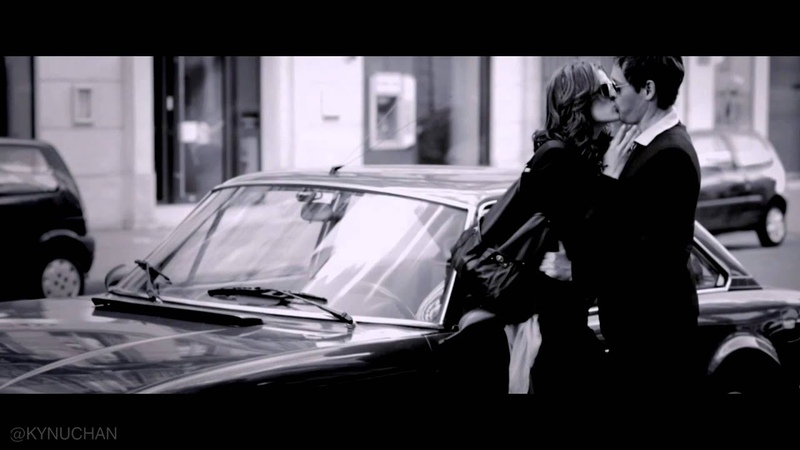 For Lovers Only - Stana Katic Mark Polish