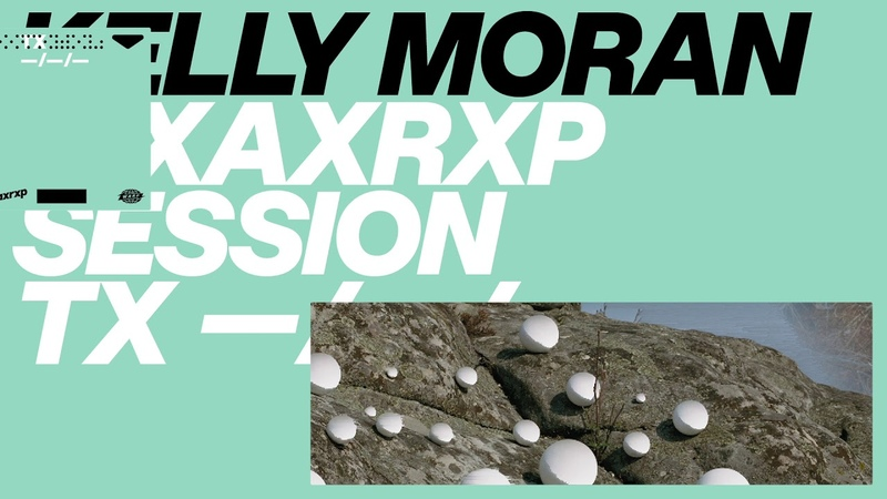 Kelly Moran • In Parallel (acoustic) ( WXAXRXP Session)