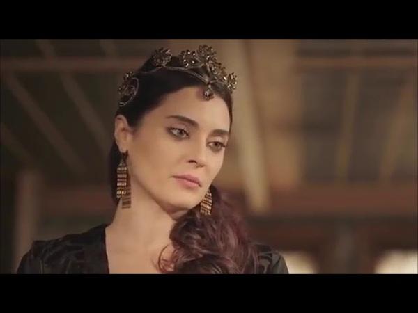 Великолепный век Империя Кесем 1 сезон 14 серия mxm