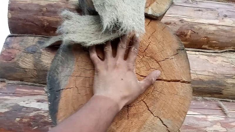 Собрали сруб 8 5х10 5 мансардный тип в Гафурийском районе