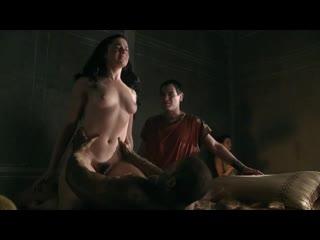 Джессика грэйс смит, лесли-энн брандт спартак  боги арены / jessica grace smith, lesley-ann brandt spartacus  gods of th