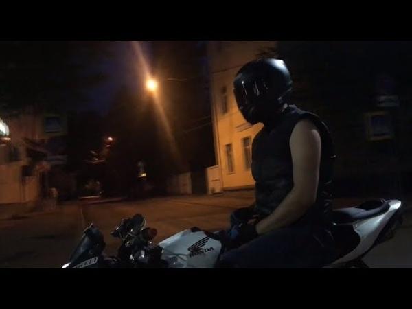 Maxim Ivanov - Voronezh Stuntriding