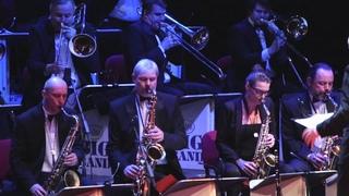 Nice ´n´ Easy - Jan Smigmator & RTV Big Band (Prague, 2014)