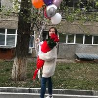 Аида Капалбаева