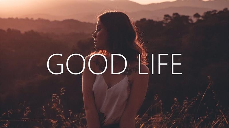 JERAN ØRĒNDA Good Life Lyrics feat Levi Blue