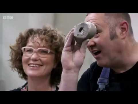 Битва Керамистов - Сезон 2: Эпизод 3 / The Great Pottery Throw Down - Series 2: Episode 3