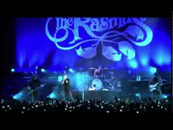 The Rasmus en El Plaza Condesa (29-10-11) (PARTE 1 de 5) por Coca Cola TV
