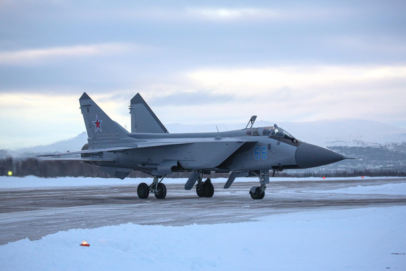 MiG-31BM Interceptor: News - Page 27 LjXvckfFubw