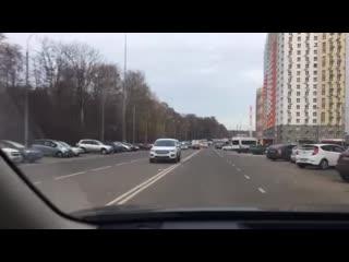 Коллапс в Путилково