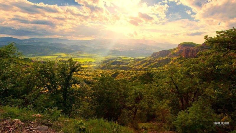 Nagorno Karabakh(doc. film). д/ф про Нагорный Карабах. Լեռնային Ղարաբաղ(վավերագրական ֆիլմ)