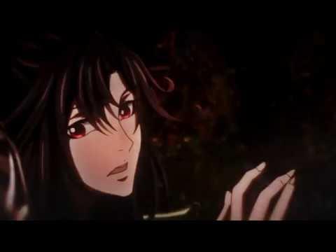 Edits || mo dao zu shi || amv || fall in love