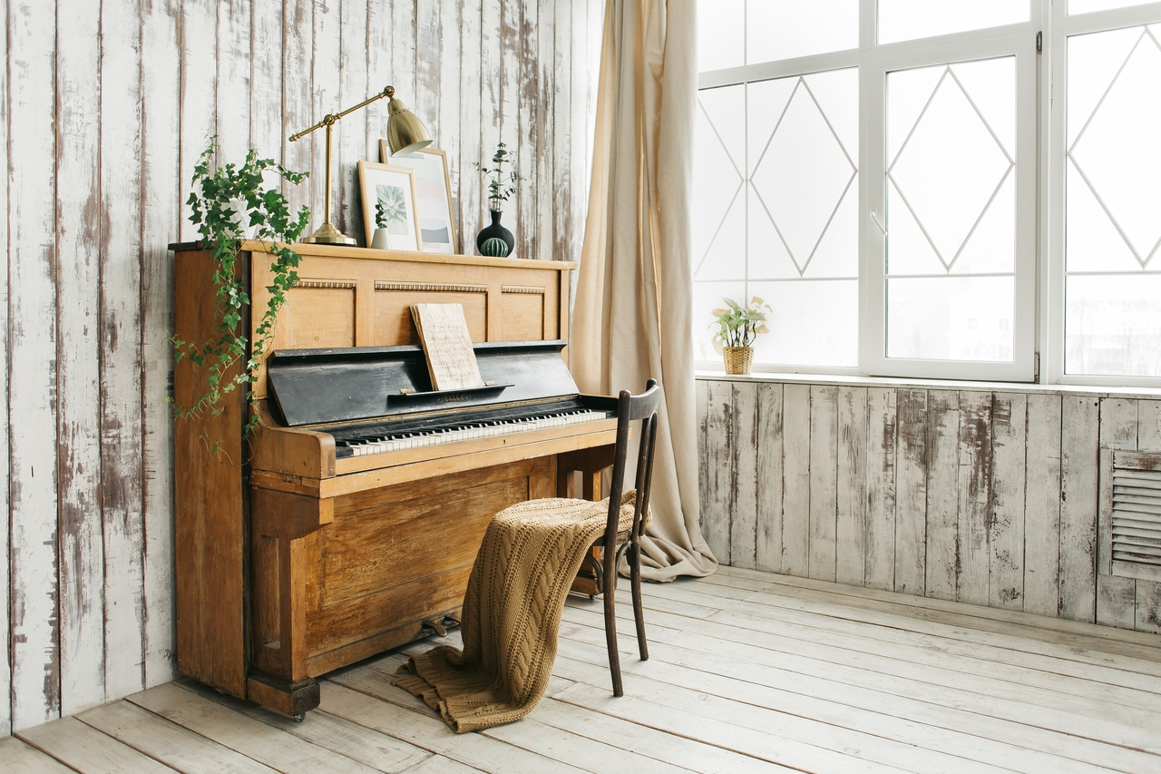 Фотостудия с пианино краснодар