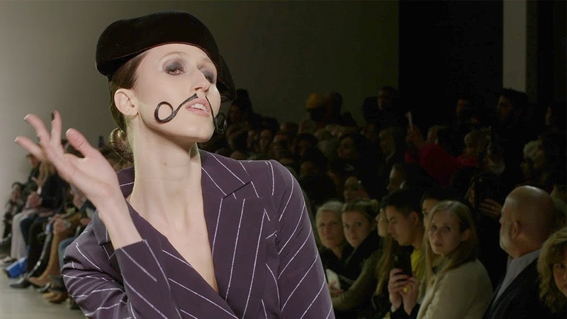 Chiara Boni La Petite Robe Fall Winter 2020 2021 Full Show