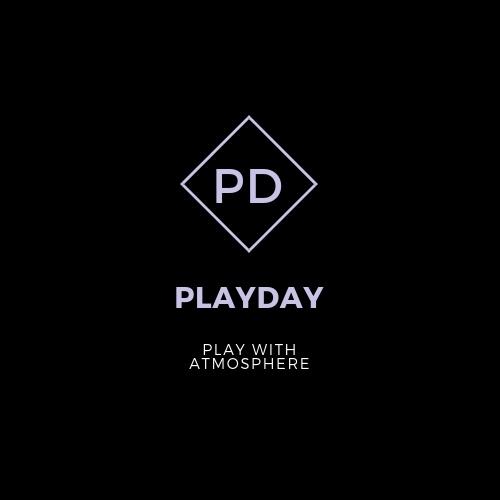 Афиша Новосибирск PlayDay / 11.11 / 20:00