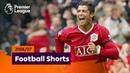 Superb Goals | Premier League 2006 07 | Ronaldo, Shevchenko, Kuyt