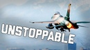 Fighter Pilots Tribute Unstoppable