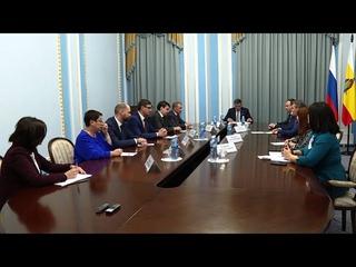 Федеральная мониторинговая группа из депутатов Госдумы оценила реализацию нацпроектов