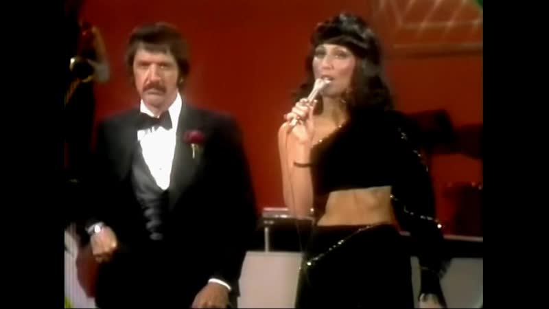 Sonny Cher - A Cowboys Work Is Never Done 1972
