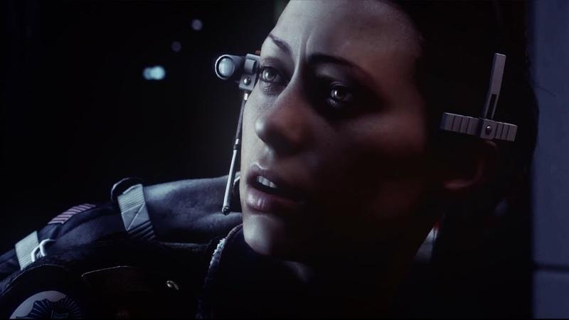 Alien Isolation Digital Series ¦ Эпизод 6 ¦ ALIEN ANTHOLOGY