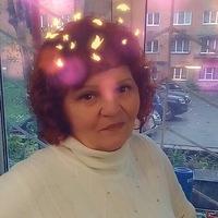 Вера Суровцева