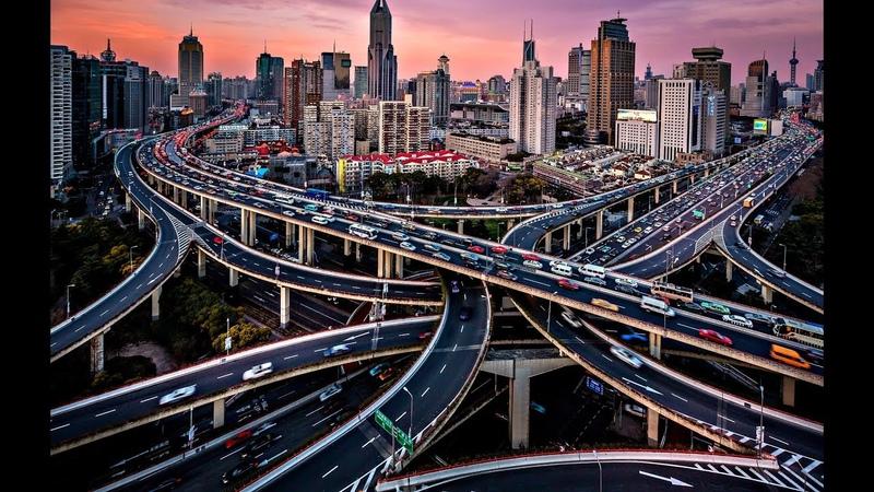 Секрет успеха Шанхая: из умирающего мегаполиса в самый большой город в мире