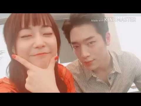 SEO KANG JUN × YOUNGJI Are You A Human Too