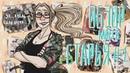 Обзор старых рисунков ~ Обзор скетчбука ~ TMNT2012 FNAF и Мэри сью Green-Eyed Demon_17