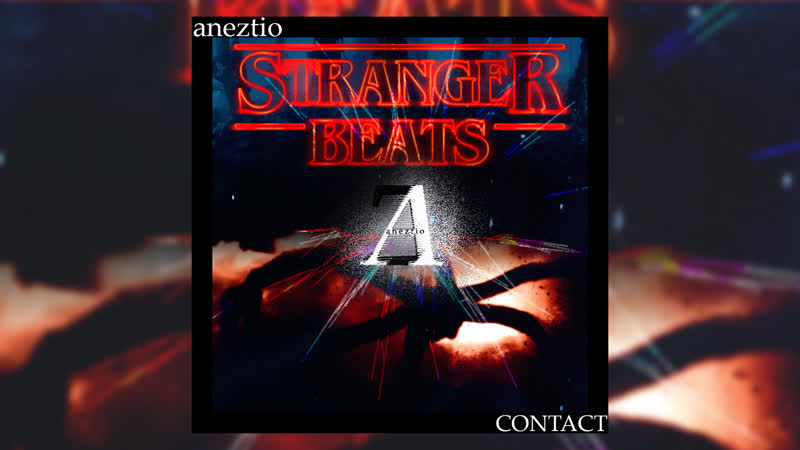 Contact Aneztio prod BEAT