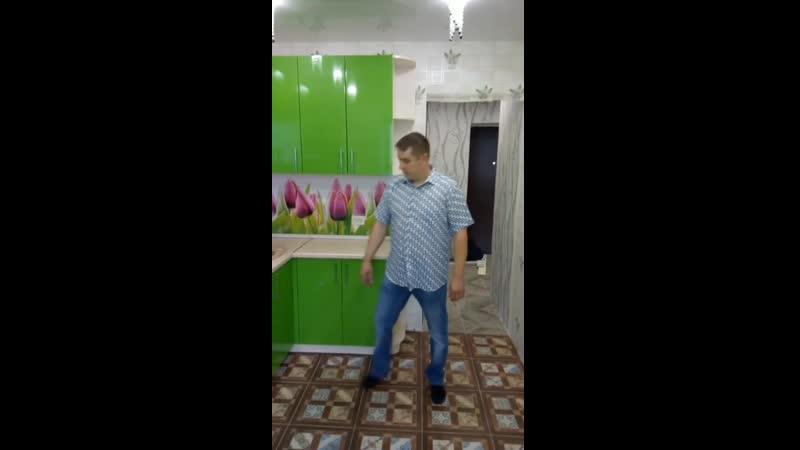 Денис Стульев кухня