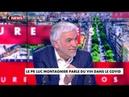 Luc Montagnier prix nobel de medecine : révélations sur le coronavirus : manipulation humaine.