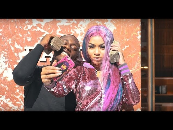 Q Money - Mo Swag ft. Cuban Doll (Official Music Video)
