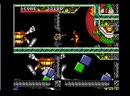 Обзор игры Spider Man and X-Men Sega.Человек Паук и Люди Икс.Росомаха.11DeadFace