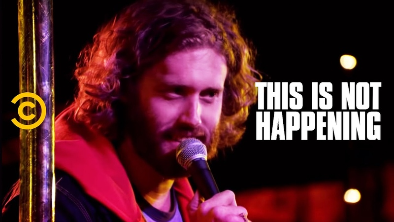 T.J. Miller Has a Seizure - This Is Not Happening - Uncensored