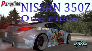 MTA Drift Paradise NISSAN 350Z One Piece