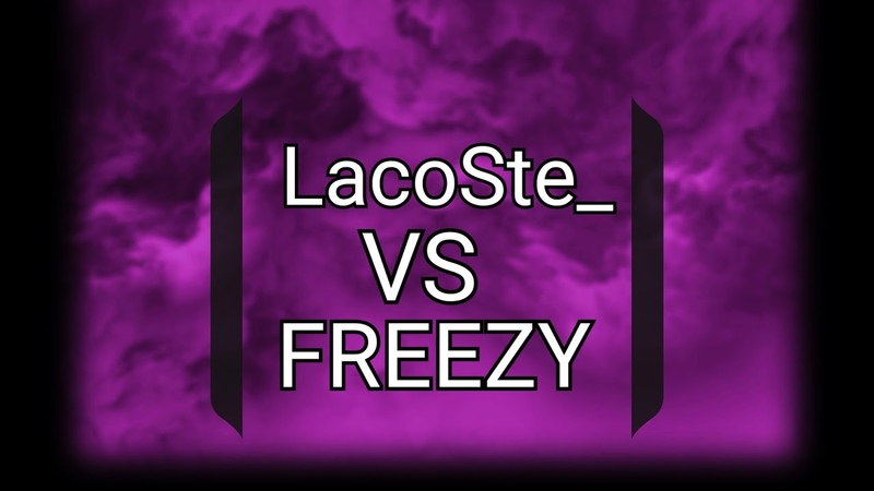 LacoSte vs FREEZY