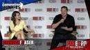 Brendan Fraser (The Mummy Doom Patrol)- Fan Expo Canada 2019 Q A Panel