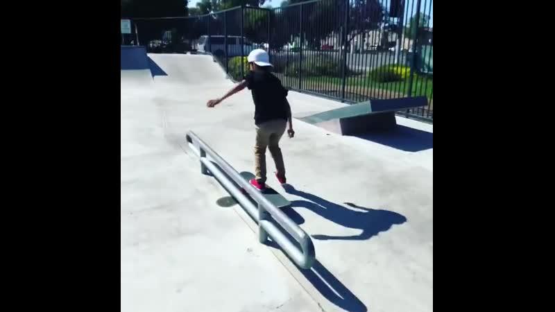 Taisei Kikuchi Santa Cruz Skateboards trip