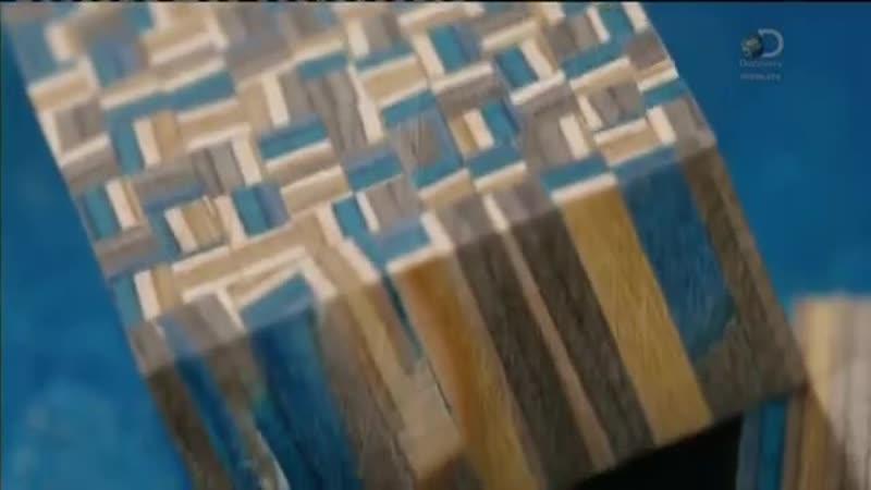 Циферблаты ручных часов из скейтбордов Сделано из вторсырья