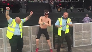 Security Rave