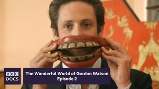 Baroness Lambert: The £15 Million Auction | The Wonderful World of Gordon Watson |  BBC Documentary