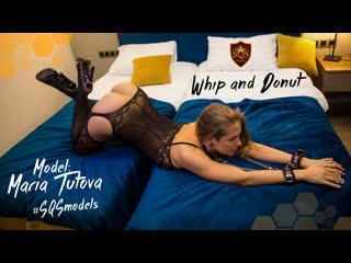 Sqs models maria tutova (whip and donut)