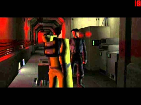 Syphon Filter 2 INTRO RUSSIAN РУССКИЙ
