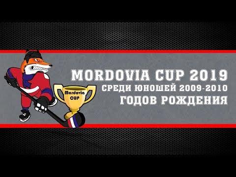 Mordovia Cup 2019. 2009-10гг.р.26-08-2019.Динамо(Казань)-Мордовия, 4:1