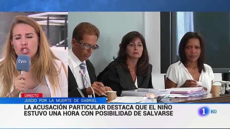 Final Corazón Camilo Sesto y Telediario TVE Ana Julia Quezada, Nadal, Año Judicial, Johnson Brexit FHD vlc-record-2019-09-09