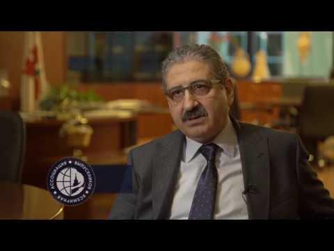 Выпускники России - Аюб Фуад (Ливан)