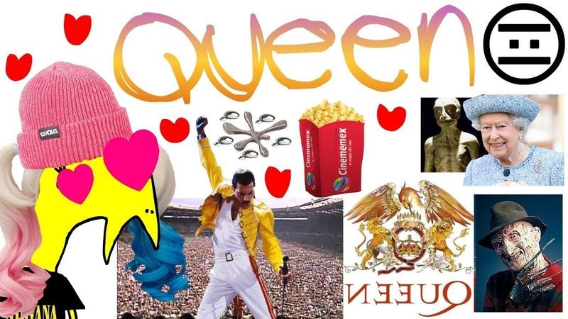 Niña Unica - 08 - Queen (NEGAS)